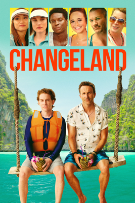 Changeland - Seth Green