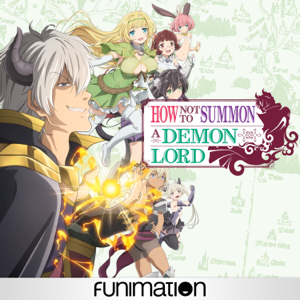 How Not to Summon a Demon Lord Watch, Download