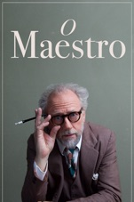 Capa do filme O Maestro