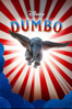 Tim Burton - Dumbo  artwork