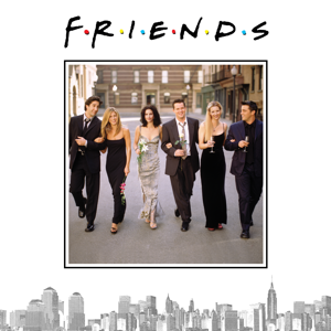 Friends, Season 8