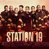 Station 19 - Ice Ice Baby  artwork