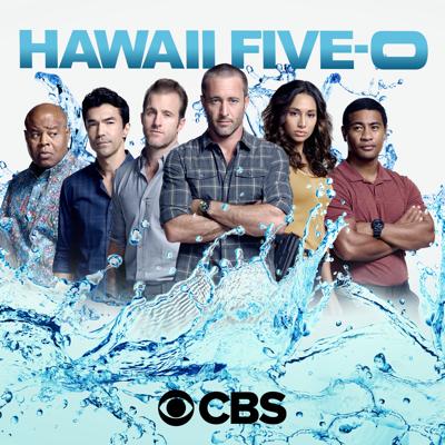 Hawaii Five-0, Season 10 - Hawaii Five-0