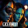 L.A.'s Finest - Pilot  artwork