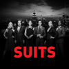 Suits - Prisoner's Dilemma  artwork