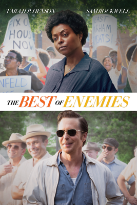 The Best of Enemies - Robin Bissell