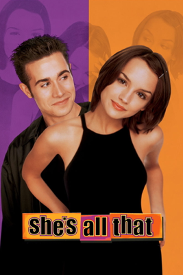 She's All That Movie Synopsis, Reviews