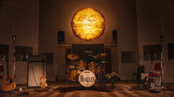 The Beatles -  music video wiki, reviews