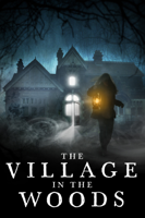 Raine McCormack - The Village in the Woods artwork