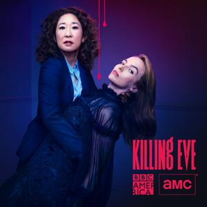 Killing Eve, Season 2