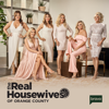 The Real Housewives of Orange County - Hot Mess Express  artwork