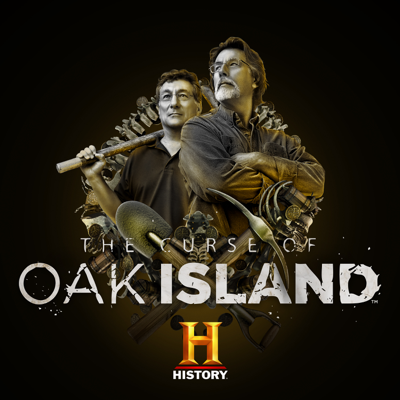 The Curse of Oak Island, Season 7 HD Download