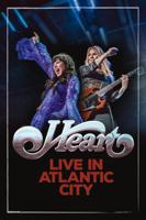 Heart: Live In Atlantic City