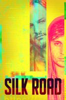 Tiller Russell - Silk Road artwork