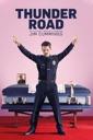 Affiche du film Thunder Road