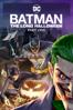 Chris Palmer - Batman: The Long Halloween Part 1  artwork