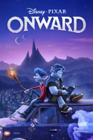 Onward Movie Reviews