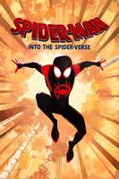 Spider-Man: Into the Spider-Verse (iTunes)