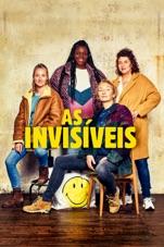 Capa do filme As Invisíveis