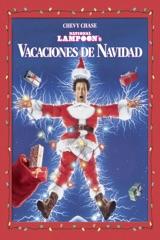 Vacaciones de Navidad (Doblada)