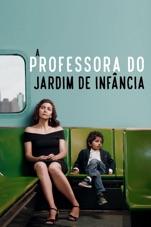 Capa do filme A Professora do Jardim de Infância