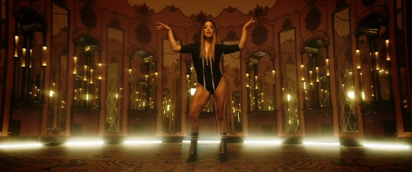 Ally Brooke -  music video wiki, reviews