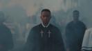 John Legend - Preach  artwork