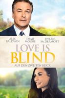 Michael Mailer - Love is Blind: Auf den zweiten Blick artwork