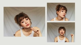 Sad Girl Summer Maisie Peters Pop Music Video 2020 New Songs Albums Artists Singles Videos Musicians Remixes Image