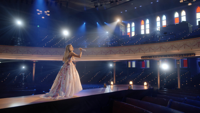 Carrie Underwood - How Great Thou Art (Performance Video) artwork