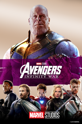 Avengers: Infinity War HD Download