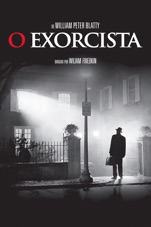 Capa do filme O Exorcista (1973)