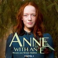 Anne with an E: Neues aus Green Gables, Staffel 3 - Anne with an E: Neues aus Green Gables, Staffel 3 artwork