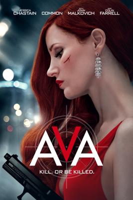 Ava (2020) Movie Synopsis, Reviews