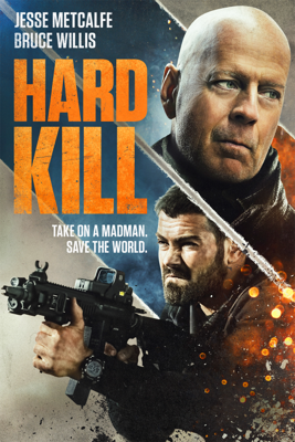 Hard Kill Movie Synopsis, Reviews