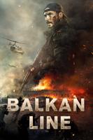 Andrey Volgin - Balkan Line artwork