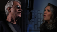 Andrea Bocelli & Alison Krauss - Amazing Grace (arr. Mercurio) [Believe Studio Session] artwork