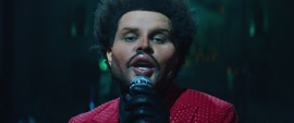 Save Your Tears The Weeknd R&B/Soul Music Video 2021 New Songs Albums Artists Singles Videos Musicians Remixes Image