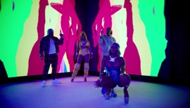 Said Sum (feat. City Girls & DaBaby) Moneybagg Yo Hip-Hop/Rap Music Video 2020 New Songs Albums Artists Singles Videos Musicians Remixes Image