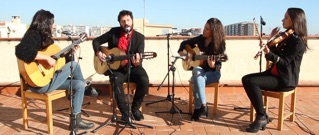 Andalucía (En Acústico) (feat. Las Migas)
