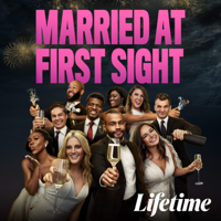 Married At First Sight - Unanswered Questions artwork