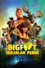 Familien Bigfoot - Jeremy Degruson & Ben Stassen