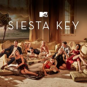 Siesta Key, Season 2