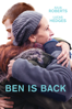 Peter Hedges - Ben Is Back  artwork