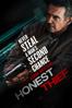 Honest Thief - Mark Williams