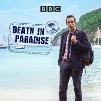 Death in Paradise - Death in Paradise, Season 10 artwork