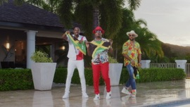 Holiday in Jamaica (feat. Ne-Yo & DING DONG) Shaggy Reggae Music Video 2020 New Songs Albums Artists Singles Videos Musicians Remixes Image