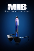Men In Black 4 - Movie Collection (iTunes)