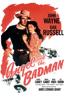 James Edward Grant - Angel and the Badman  artwork