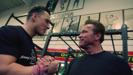 Pump It Up (feat. Arnold Schwarzenegger)